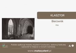 Klasztor w Bierzwniku