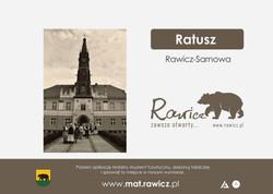 RATUSZ SARNOWA-1