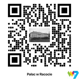 Pałac w Racocie