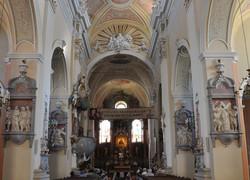 Kościół w Borku Wielkopolskim