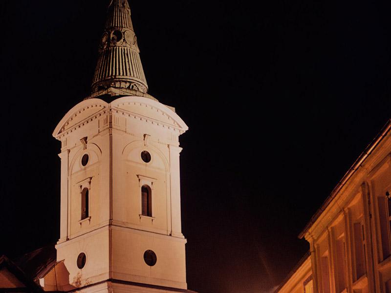 Kościół pw. NMP