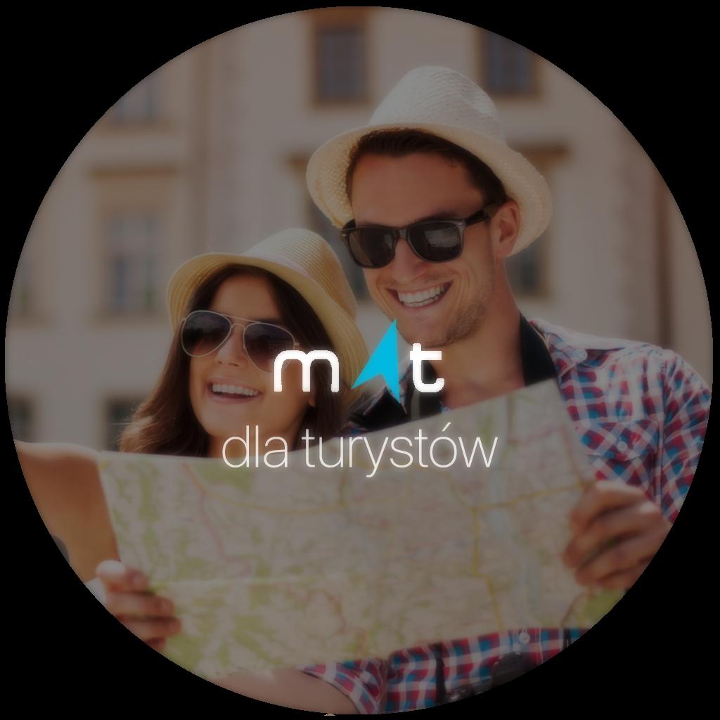 Turysta | Wielkopolska | Fucco Design