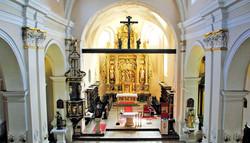 Kościół pw św. Wawrzyńca w Koźminie