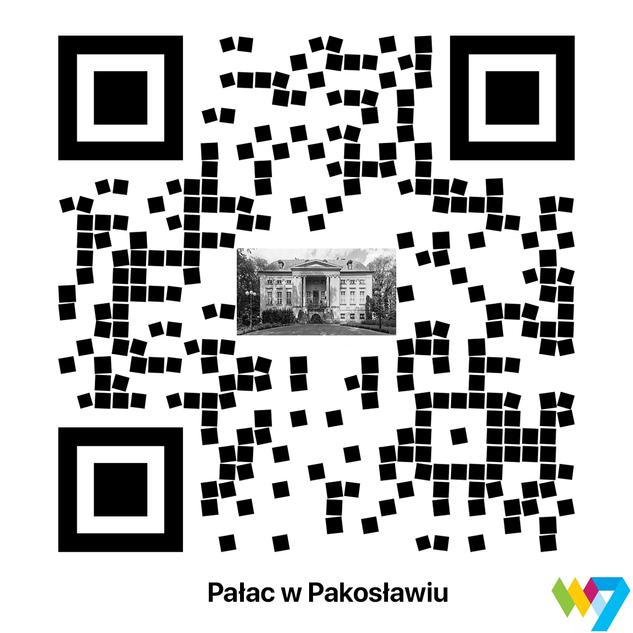 Pałac w Pakosławiu