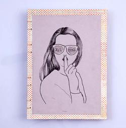 cuaderno ilustración