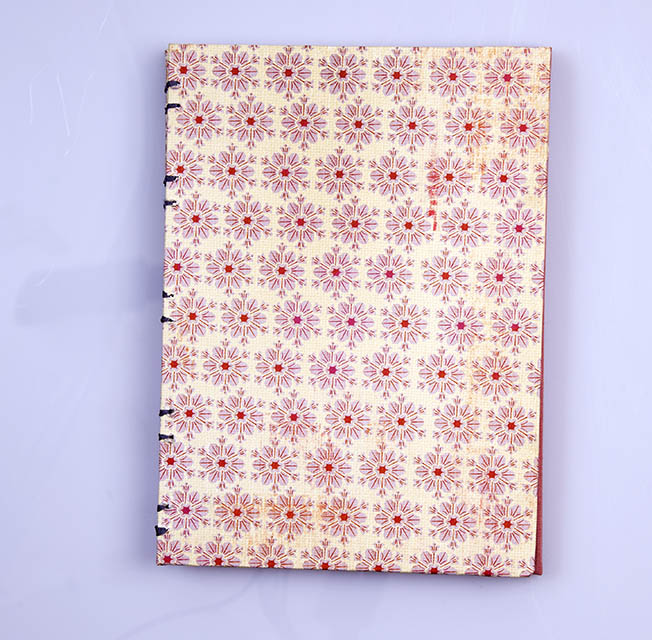 cuaderno copta