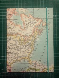 Cuaderno de mapas
