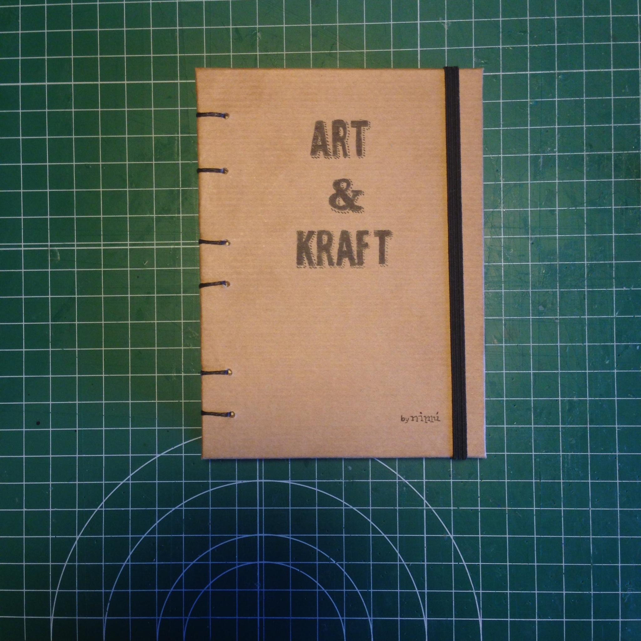 art & kraft nimú