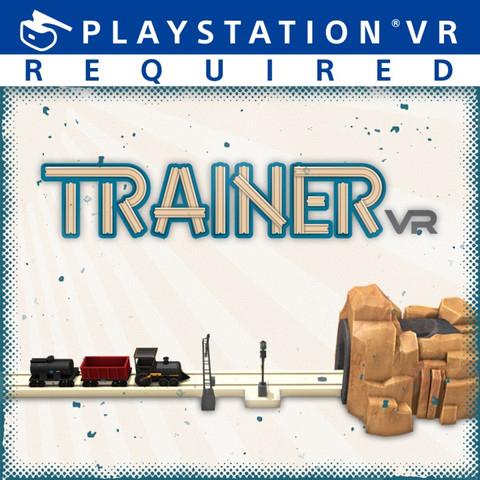 TRAINER VR