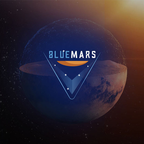 NATIONAL GEOGRAPHIC BLUEMARS