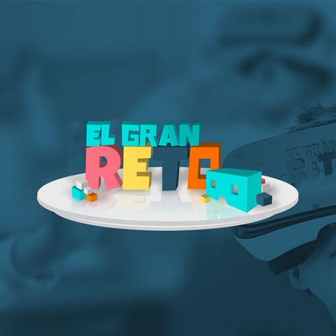 EL GRAN RETO VR