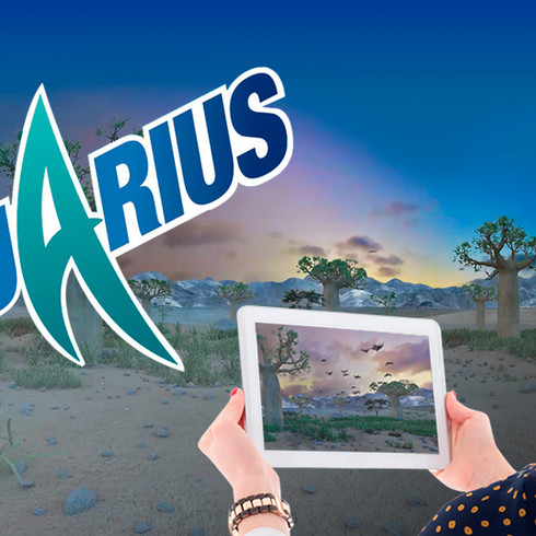 AQUARIUS VIVE