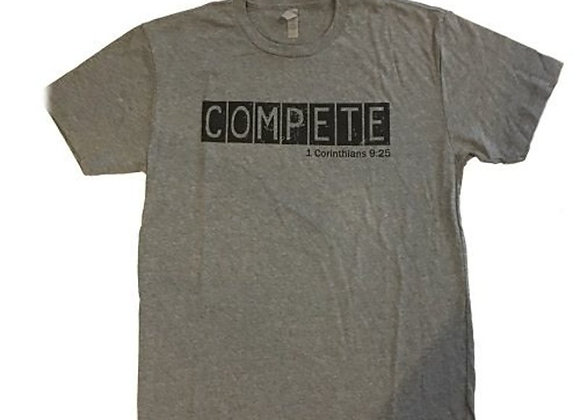 Compete Tee