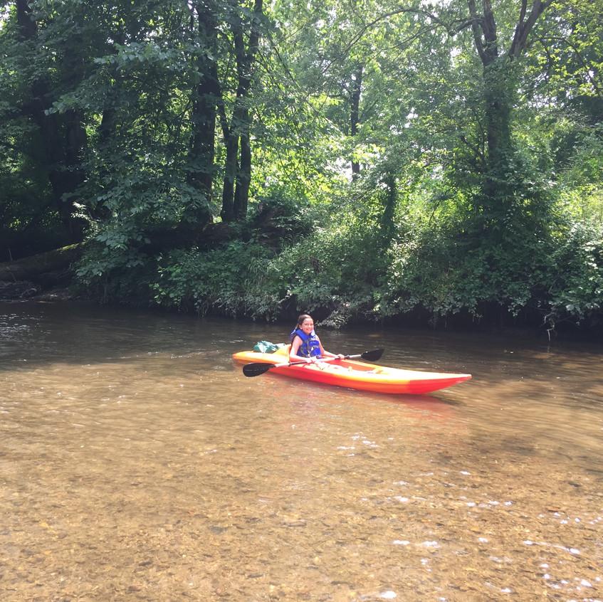 Brandywine Creek