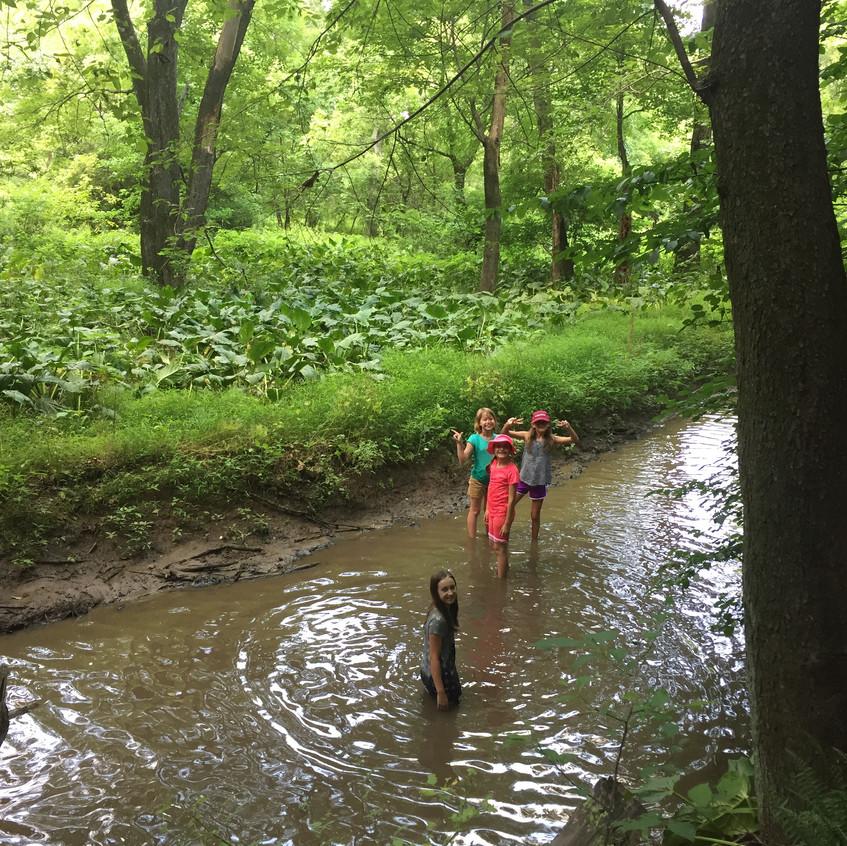 Concord Trail