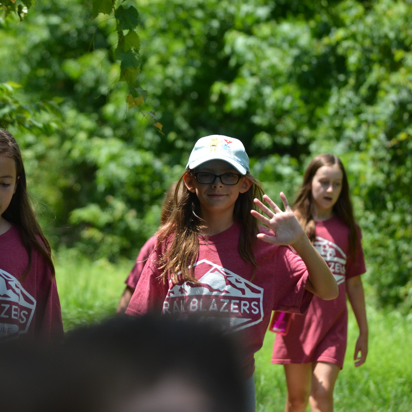 BSES Nature Trail