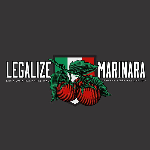 Marinara Shirt