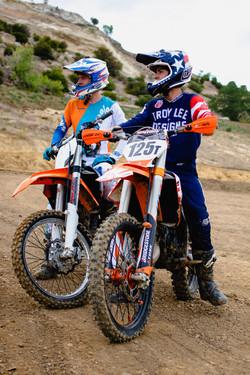 Jared Romero & Alec Grogan Crane