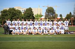 Sequoia High School Lacrosse, 2015