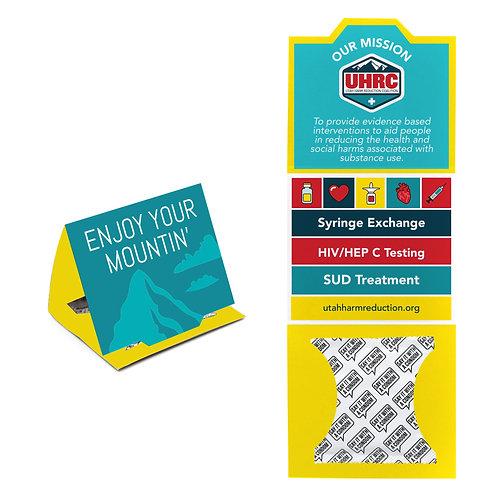 CondomGate Individual Condoms