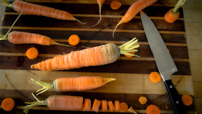 Whats the secret to the sweetest carrots in the world?