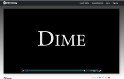 Dime (Short Film)