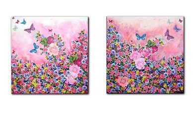 KJ Love Kollection (2014) displayed at the Brick Lane Gallery, London May 28- June 8 2014