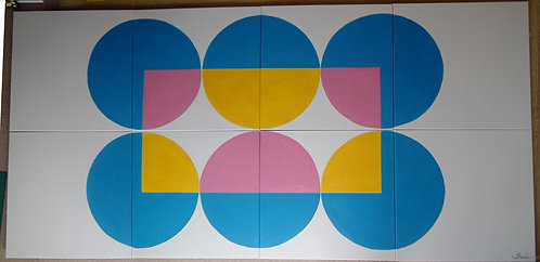 The Jigsaw - Imprisoned Maze