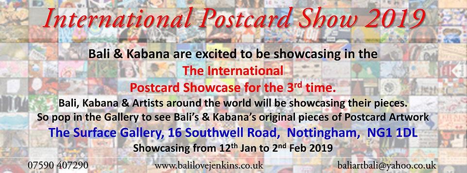 International Postcard Show Flyer 2019.j