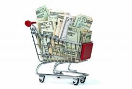 Retail Arbitrage: Buy Low/Sell High
