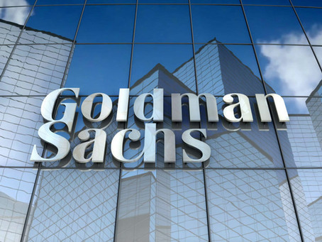 Goldman Sachs Says Rich Clients are Heading to Crypto