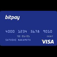 The Bitpay Visa Credit Card Review
