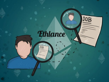 Ethlance: The First Job Marketplace Built on the Blockchain
