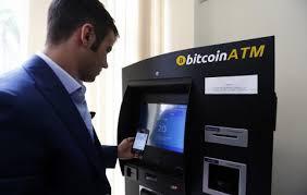 BITCOIN ATM's