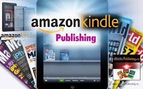 Make Money: Kindle Publishing