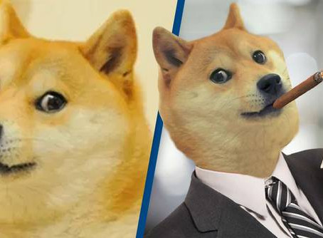 The Doge meme hits a $220M valuation, and Sotheby's Bored Apes auction is tipped to fetch $18M