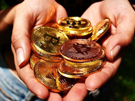 Earn FREE Crypto at Coinbase