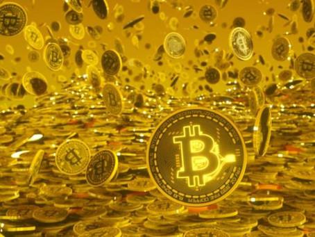 💰 Companies & Asset Managers Accumulate 1.2M Bitcoin Worth $57 Billion Dollars