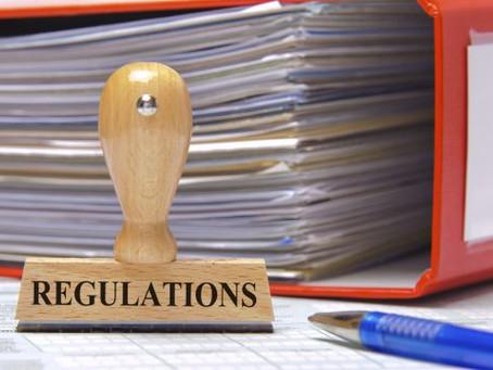 Can Bureaucrats Really Regulate Bitcoin?
