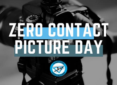 Zero Contact Picture Days!