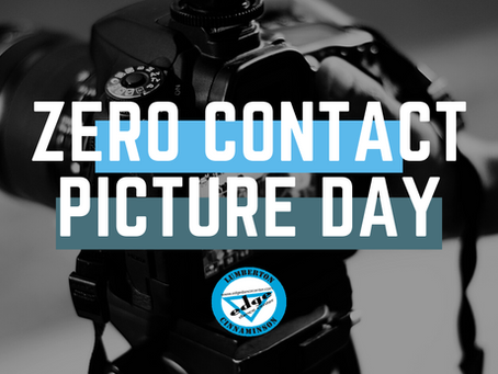 Zero Contact Picture Days!