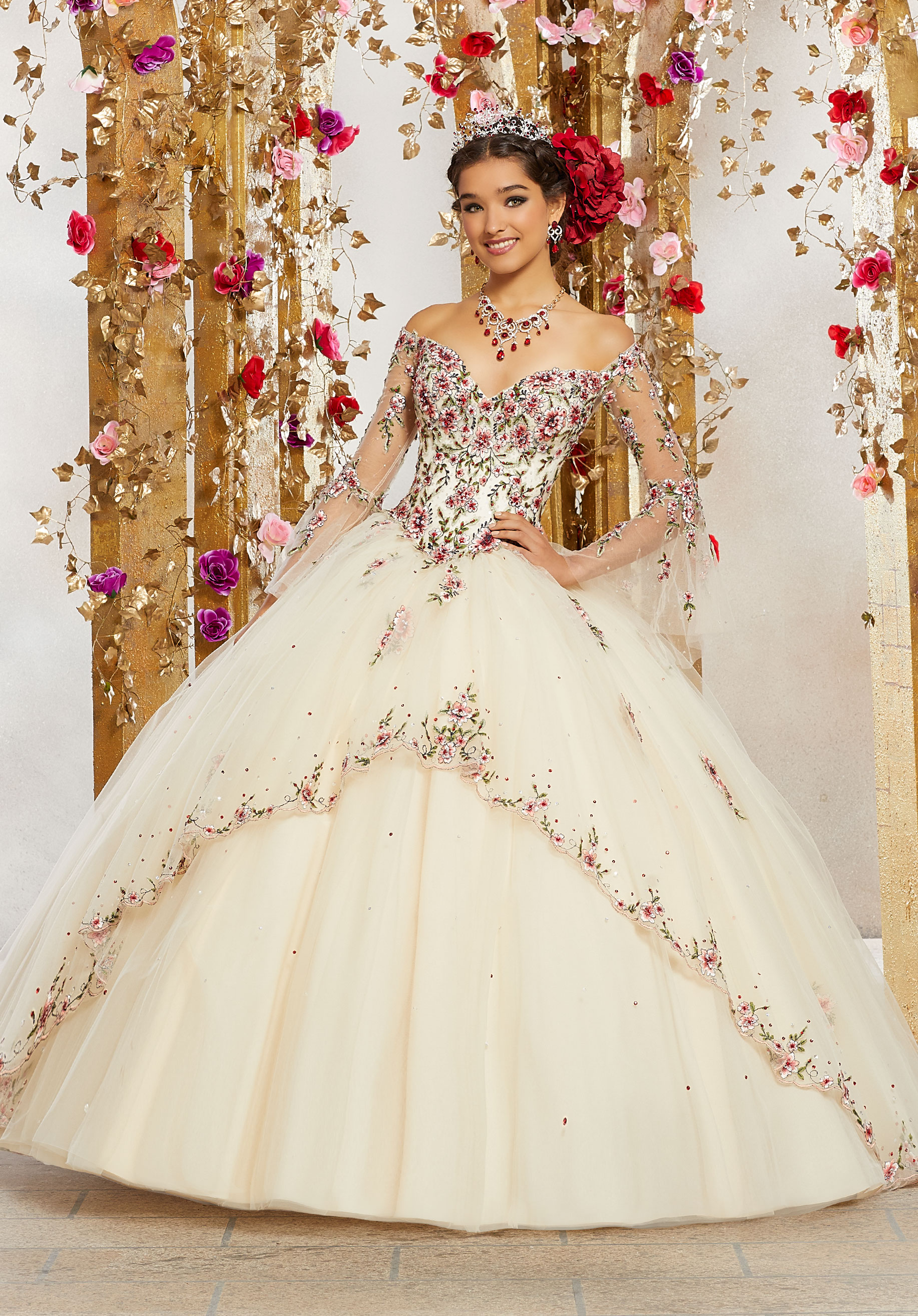 bffd6c2ebf1 Bridal   Quince Dresses