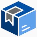 Parcel icon, sales icon, increase sales