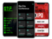 Event app, event mobile app, mobile app for events, festival mobile app, festical app, conference app, conference mobile app, exhibition mobile app, exhibition app