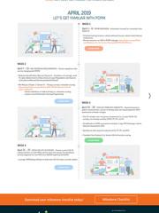 PDPM workflow