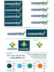 Casamba one sheet