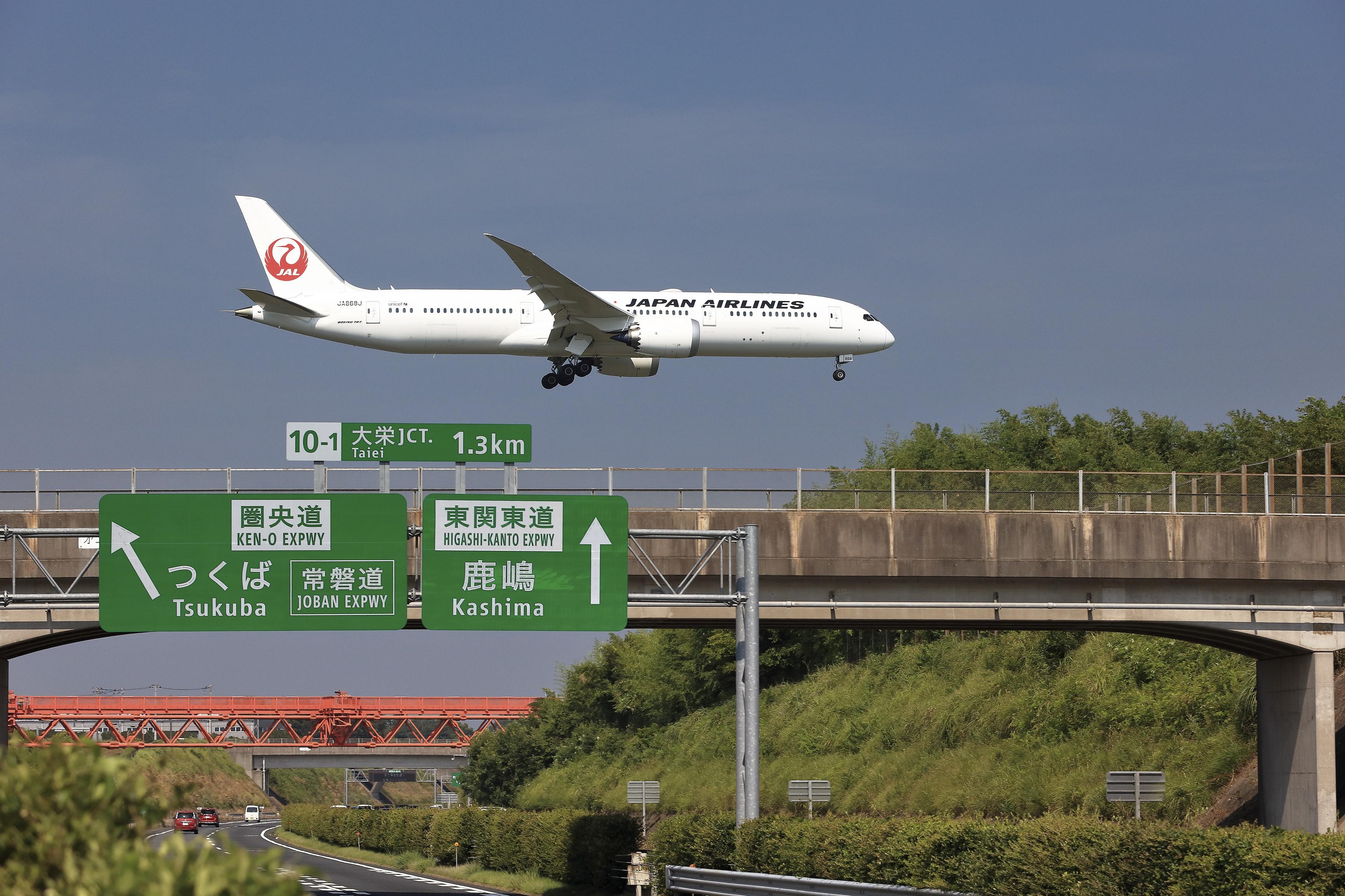 29_溝口薫-着陸2秒前ー千葉県成田空港