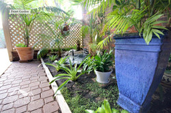 11 - Front Garden