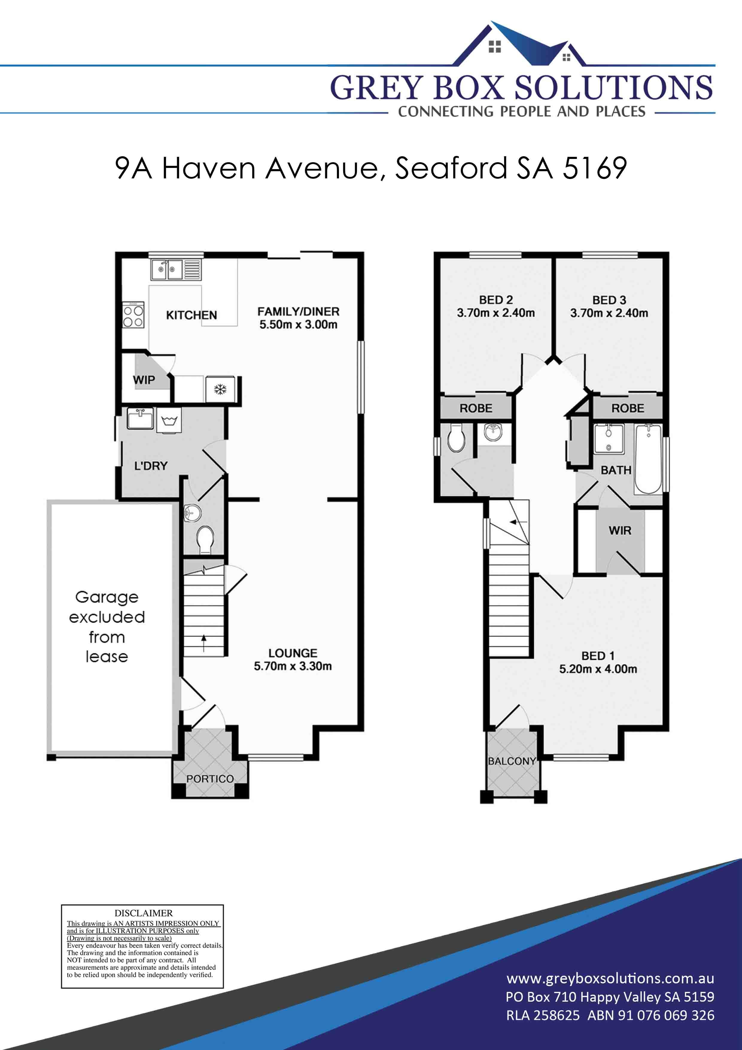 12. Floor Plan
