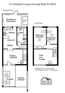 12 - Floorplan